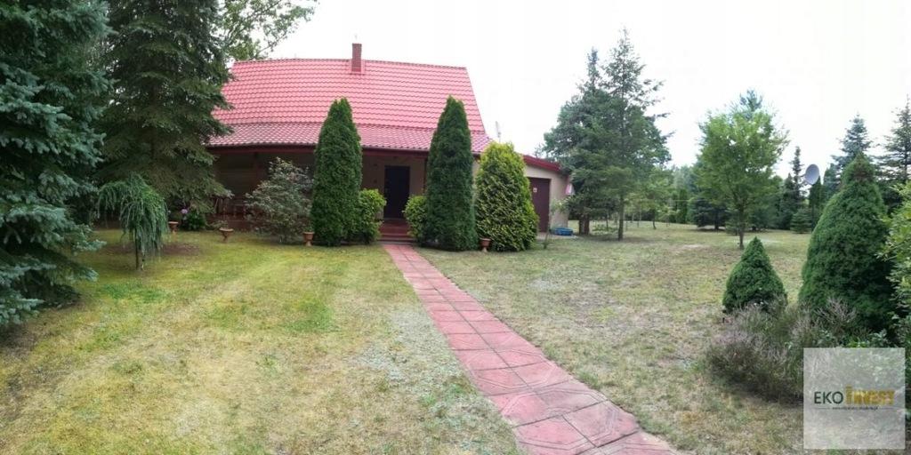 Dom, Rzewnie, Rzewnie (gm.), 140 m²