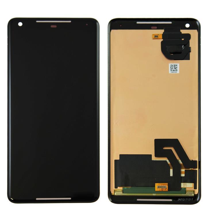 ORG. WYŚWIETLACZ LCD EKRAN RAMKA Google Pixel 2 XL