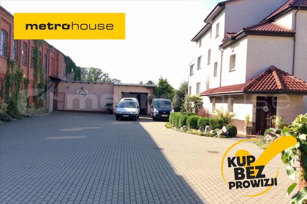 Dom, Darłowo, Sławieński (pow.), 1200 m²