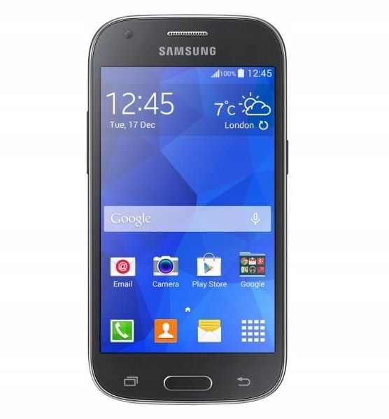 Samsung Galaxy Ace 4 Sm G357fz 8gb Szary 8195250856 Oficjalne Archiwum Allegro