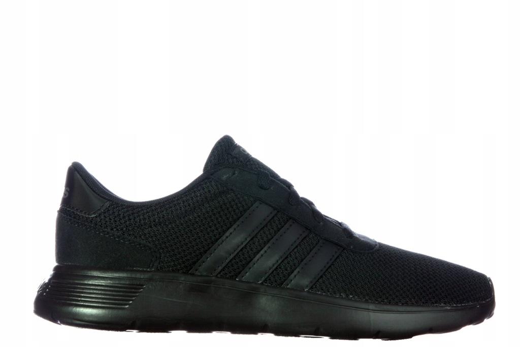 Buty Damskie Adidas LITE RACER BC0073 Czarne r. 36