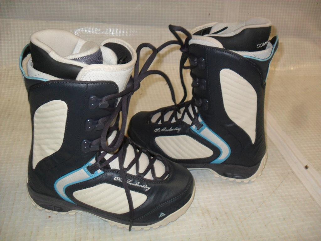 nowe buty snowboard K2 Luna 25