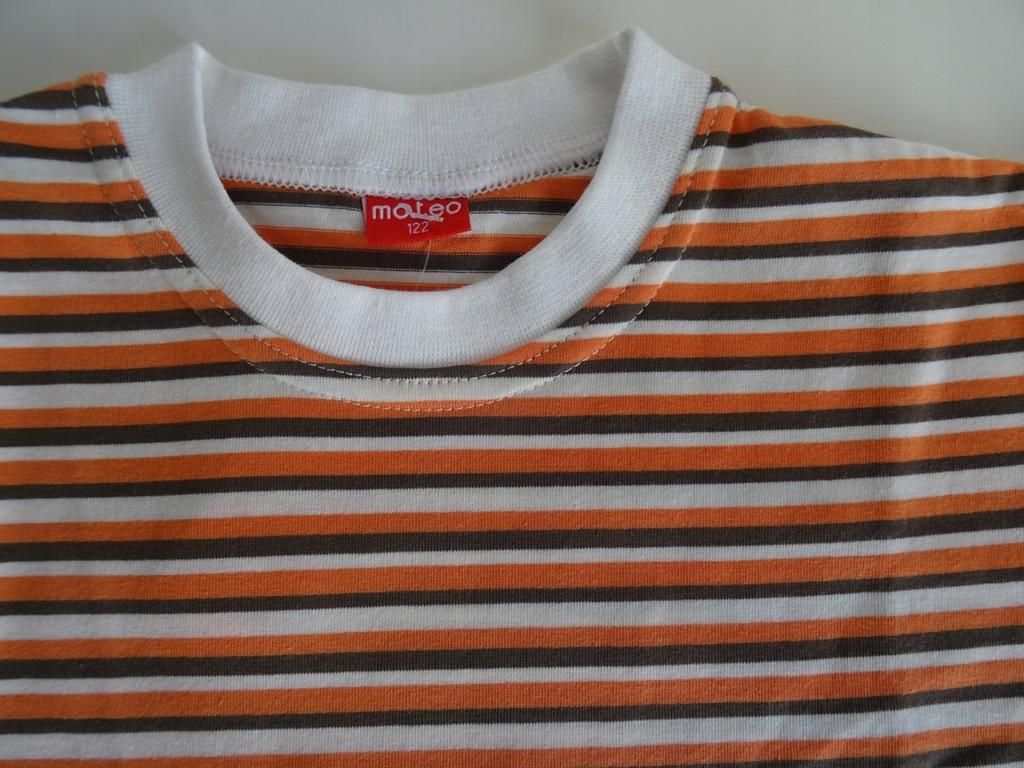 koszulka t-shirt 98 chłopięca super bawełna