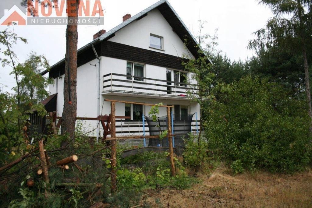 Dom, Malerzów, Dobroszyce (gm.), 200 m²