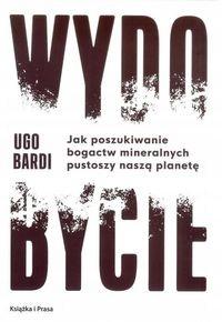 WYDOBYCIE UGO BARDI