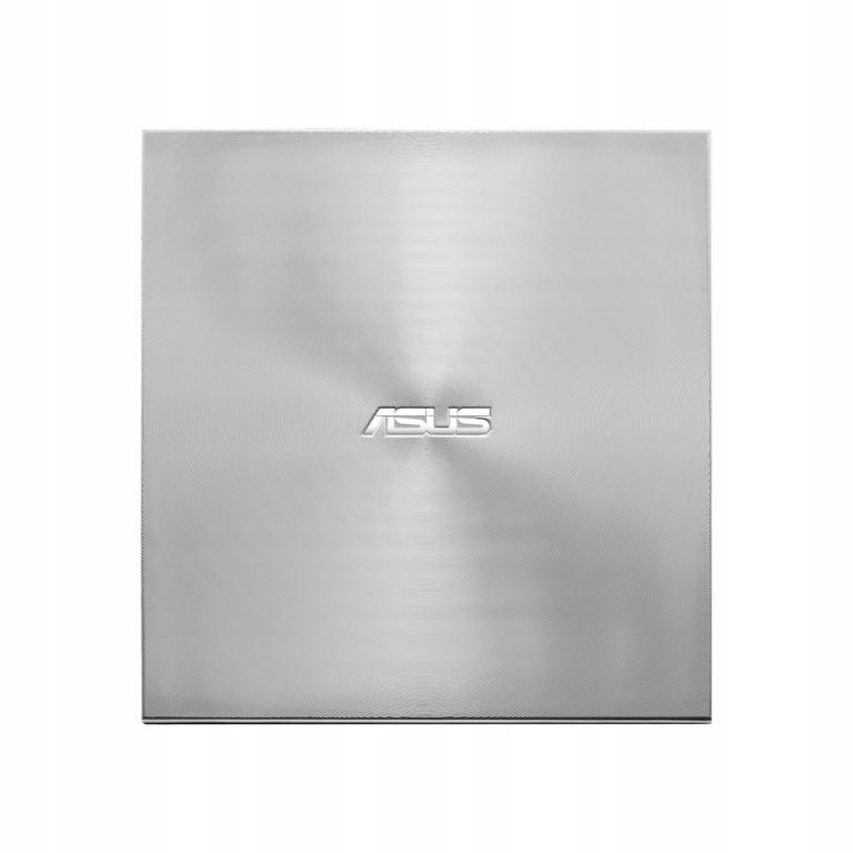 Asus nagrywarka zewnętrzna SDRW-08U9M-U Ultra-Slim