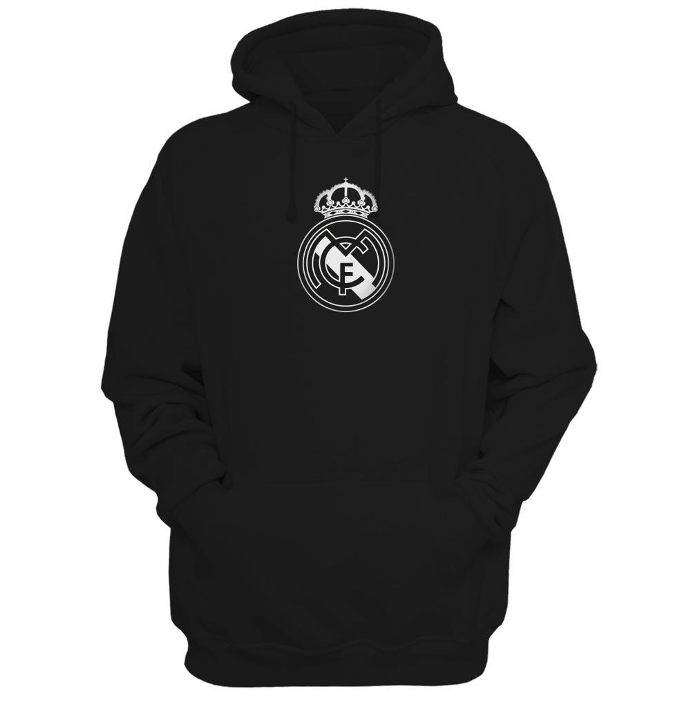 REAL MADRYT, BLUZA, hoodie,super jakość! roz XXXL
