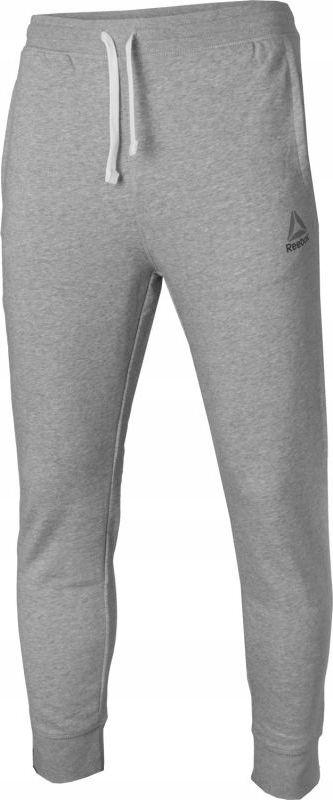 Spodnire dresowe REEBOK EL FT CUFF PANT BK5054 L