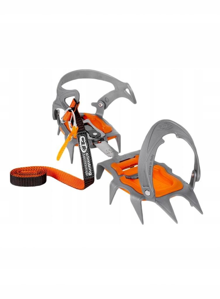 Raki koszykowe Climbing Technology Nuptse Evo Flex