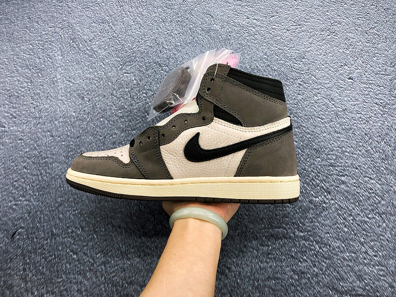 Nike Air Jordan Retro 6 x Travis Scott 41 45 buty trampki
