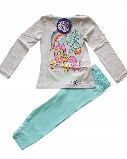 Pony kucyki piżama piżamka my little licencja 104