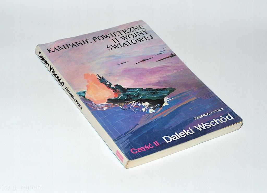 Krala Kampanie powietrzne II Wojny światowej II ST