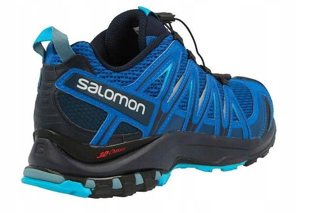 Buty do biegania 407888 Salomon XA PRO 3D 44