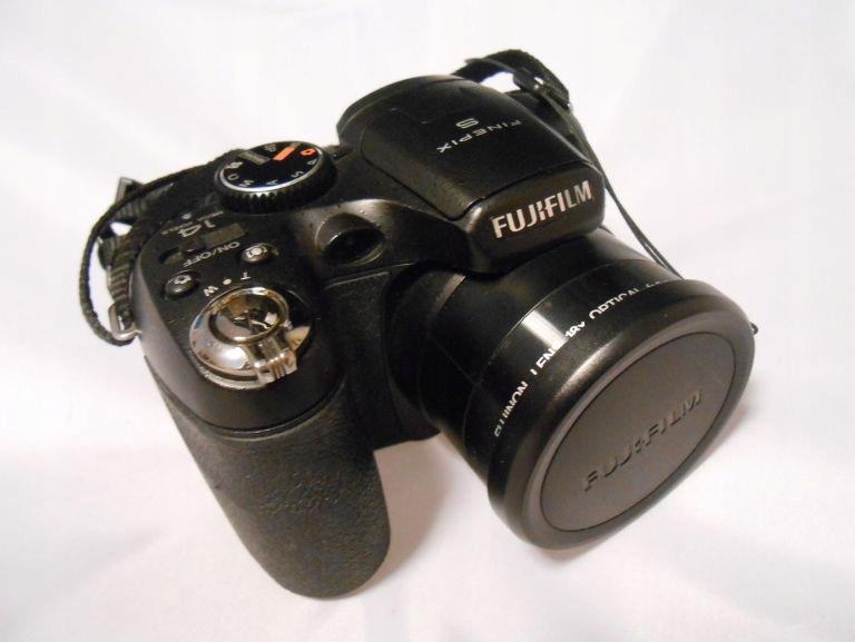 Aparat Fujifilm Finepix S 2950 8602072253 Oficjalne Archiwum Allegro