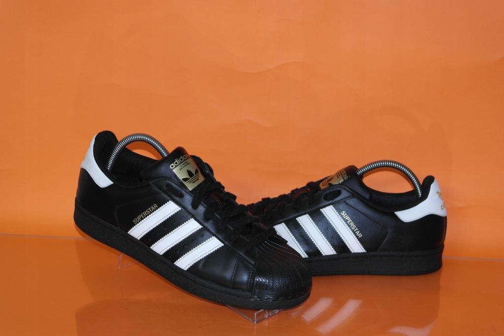 ADIDAS-SuperStar-oryginalne buty sportowe r.42