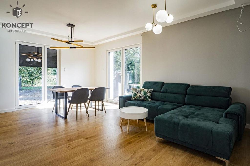 Dom, Wrocław, Psie Pole, Kowale, 115 m²