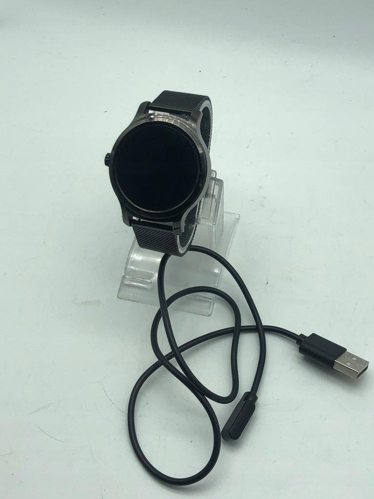 Overmax Touch 2.6 Czarny Stalowy 62768Z