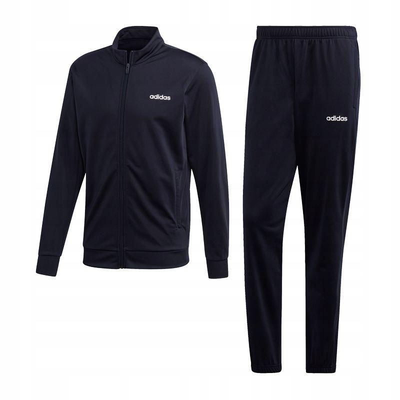 Dres treningowy adidas Linear Tricot M FM0617 XL