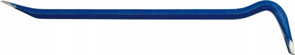 VOREL ŁOM RĘCZNY BRECHA 1000mm x 18mm NIEBIESKI 34