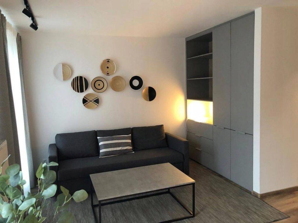 Mieszkanie, Poznań, Podolany, 33 m²