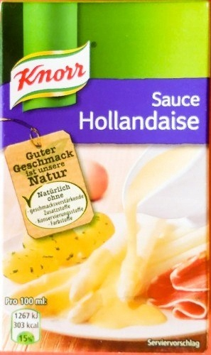 Sos Holenderski Knorr 300 ml