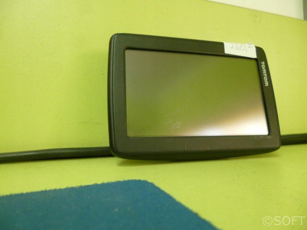Nawigacja TomTom 4EN42 Z1230 + kabel USB