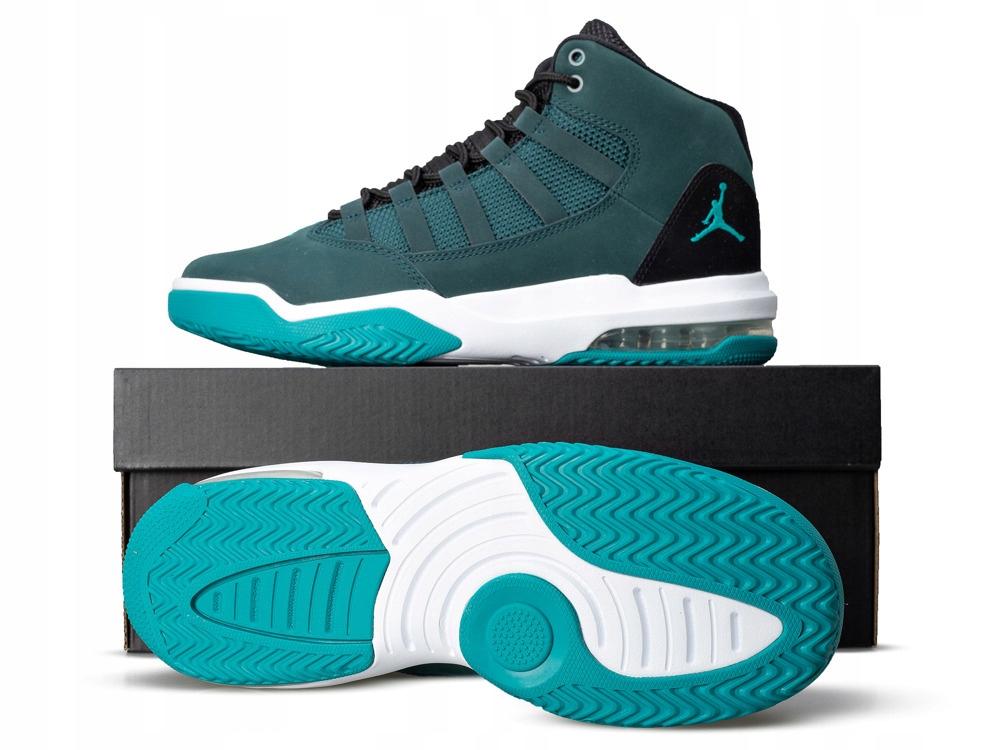 Sportowe buty damskie Nike Jordan Max AQ9214 306