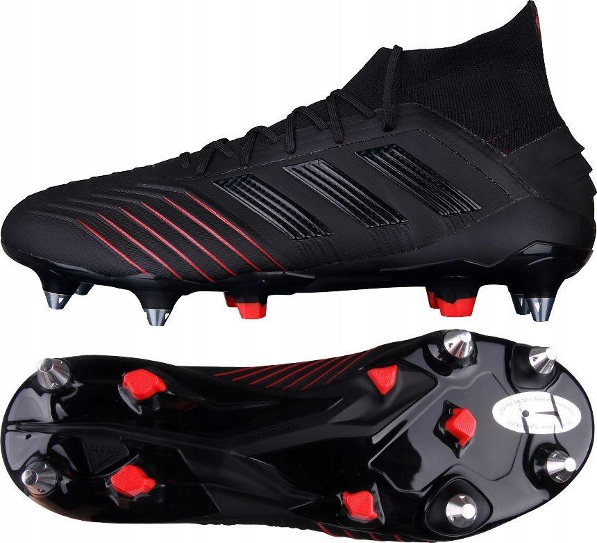 Buty mixy adidas Predator 19.1 SG G26979 r44 23