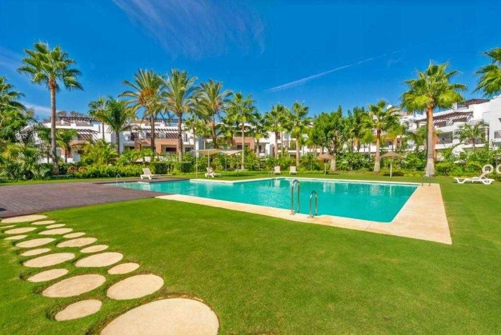 Mieszkanie, Malaga, 106 m²