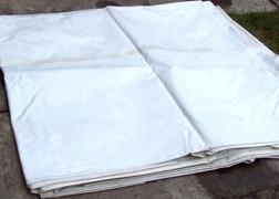 Plandeka z PCV - 510 g/m2 – 6,6 m2 - (3,3 x 2) m