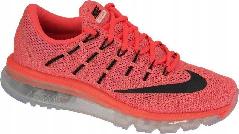 Obuwie Damskie Nike W Air Max 97 921733 800 (Pomarańczowy