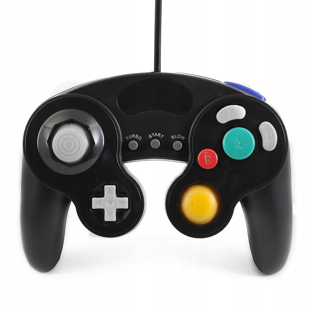 7BB54 QUMOX Joypad do Nintendo GameCube GC & W