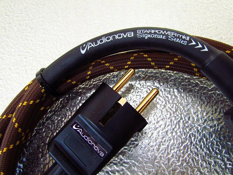 Audionova Starpower Gold 1,5m