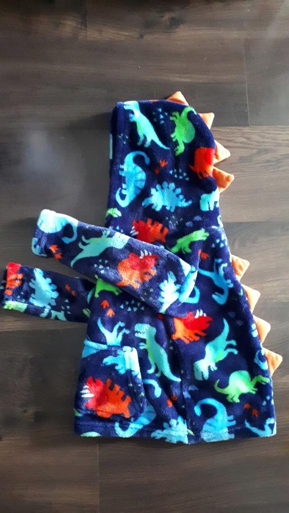 Bluza Dinozaur dla chłopca 110 4-5