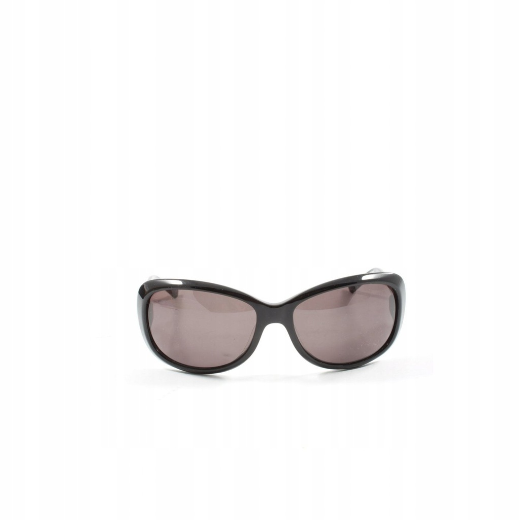 AIGNER Owalne okulary przeciwsłoneczne czarny