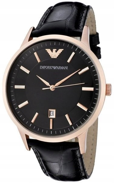 Zegarek męski Emporio Armani AR2425 Oryginalny