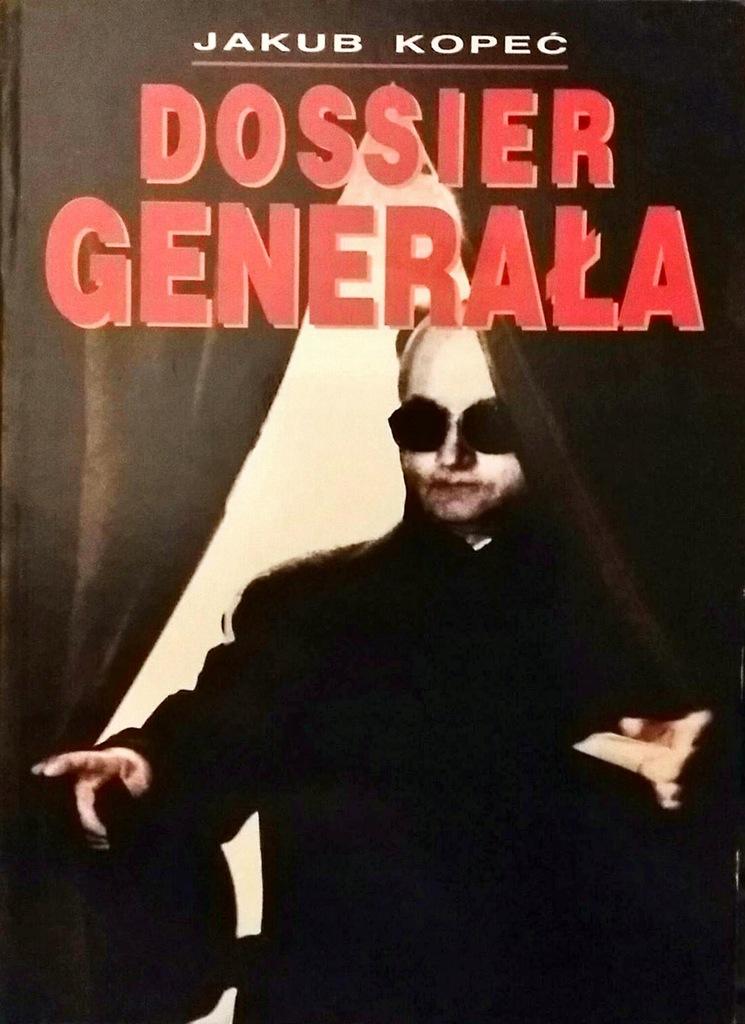 Dossier generała Kopeć