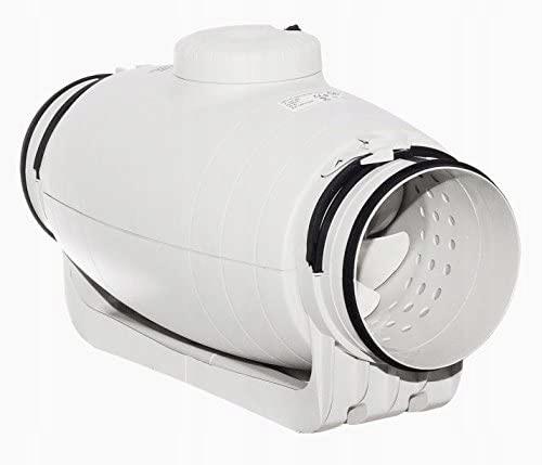 Wentylator kanałowy TD-250/100 SILENT 230V, 50HZ