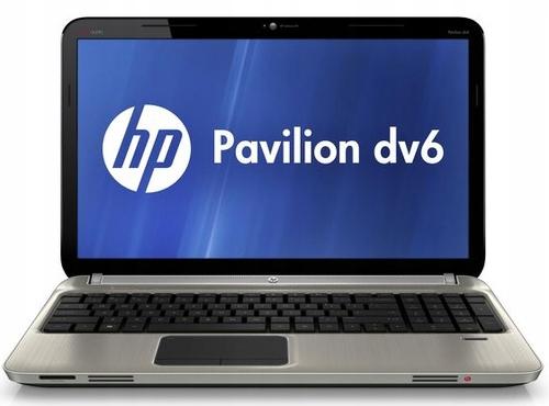 Hp Pavilion Dv6 I7 Glosnikami Beats Audio Idealny 7788013080 Oficjalne Archiwum Allegro