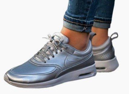 Nike Air Max Thea 90 1 tavas SKÓRA rosherun r.38