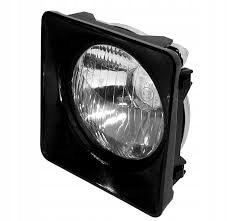 Lampa przednia leflektor FIAT 44901262