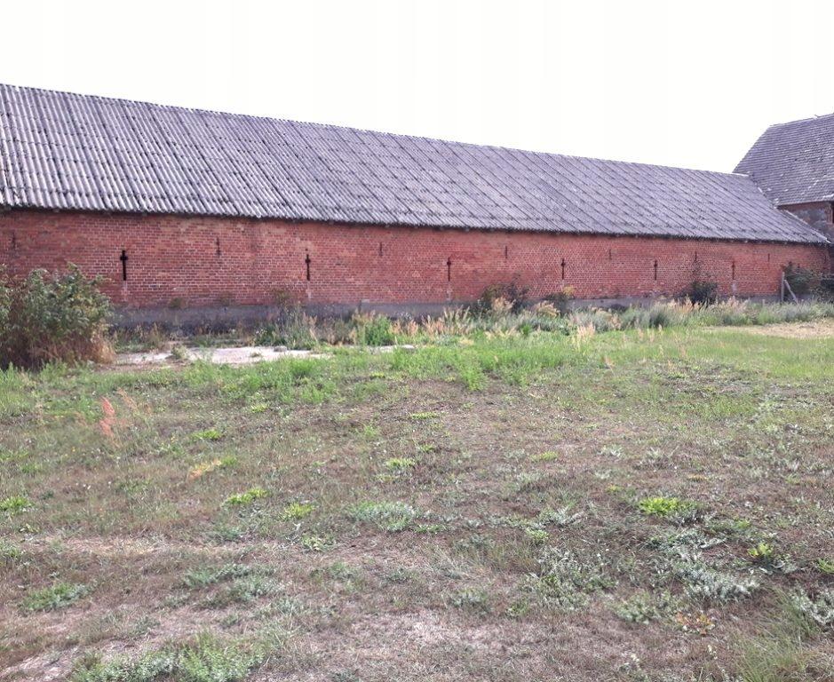 Magazyny i hale, Recz, Recz (gm.), 4000 m²