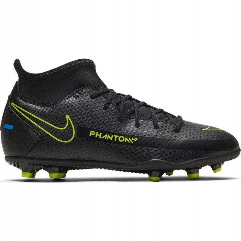 Buty piłkarskie Nike Phantom GT Club DF FG/MG Jr C