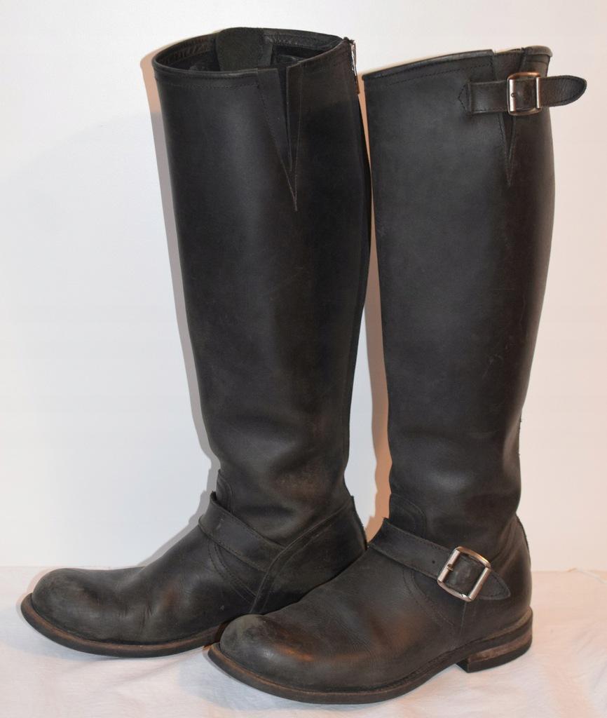 Primeboots buty EU 40,5 wkładka 25-26 cm