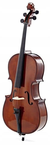 Stentor SR-1108-G-1/8 Student II Cello Set 1/8