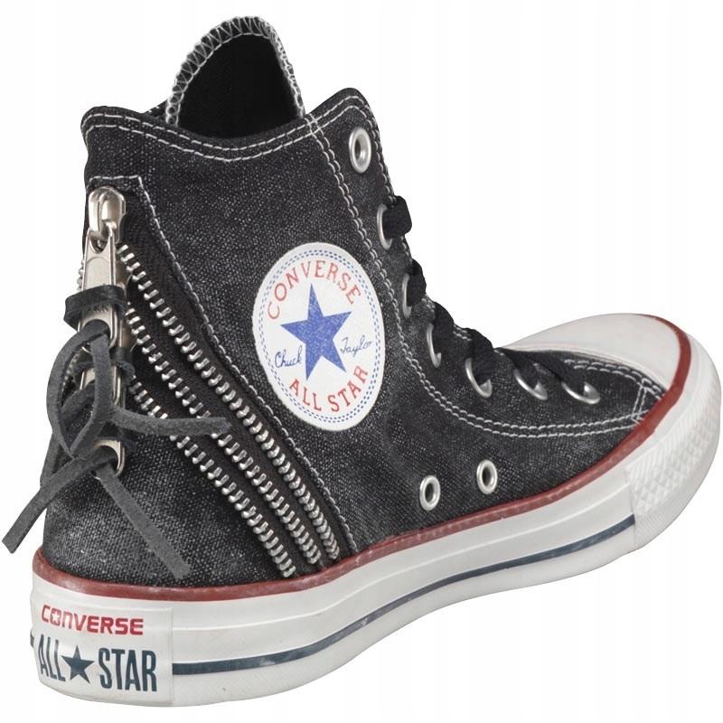 CONVERSE trampki buty dziecięce obuwie sportowe 36
