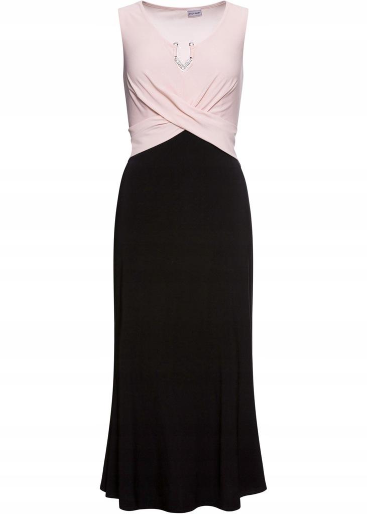 T51 BPC Sukienka z aplikacją r.44/46