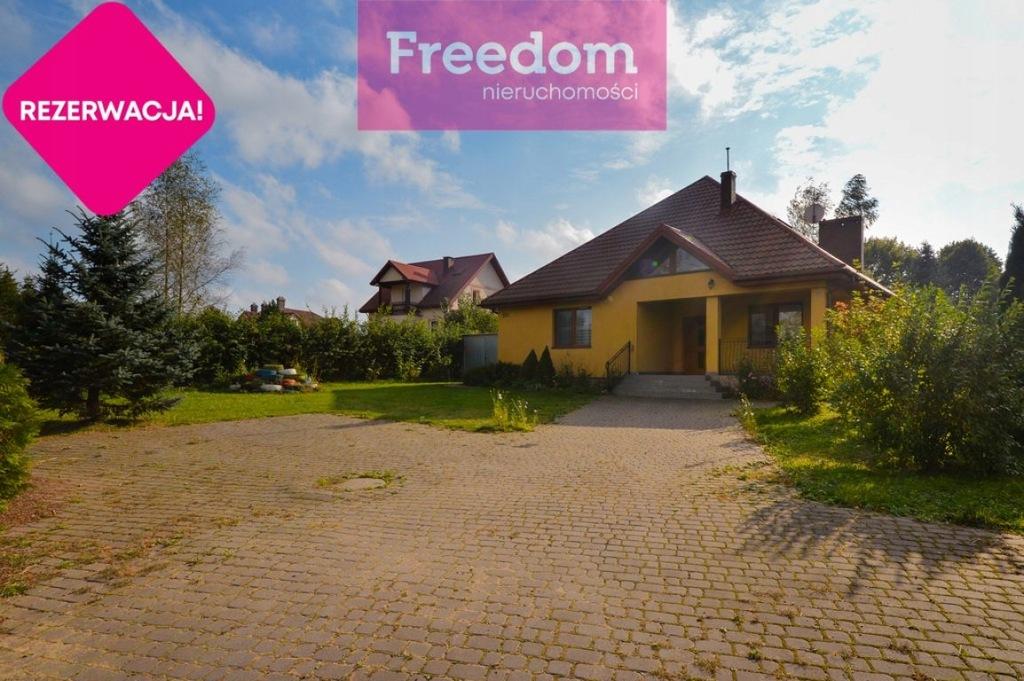 Dom, Bartosze, Ełk (gm.), Ełcki (pow.), 240 m²