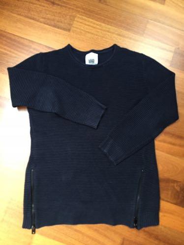 Sweter chłopięcy Zara Roz. 128