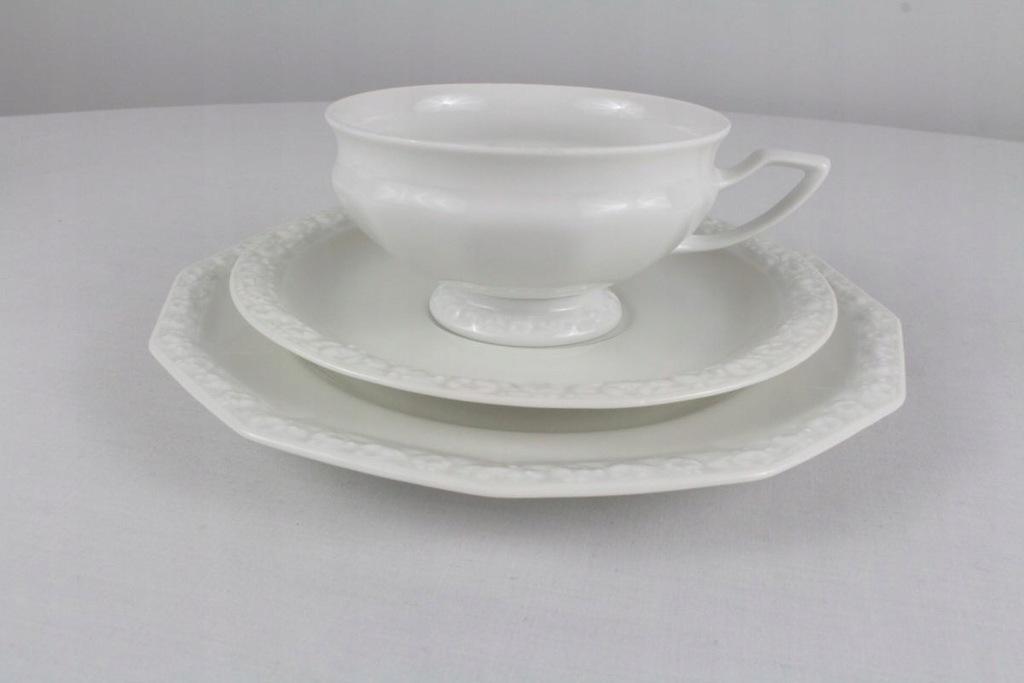 WYPRZEDAŻ Rosenthal Maria - zestaw herbaciany 1